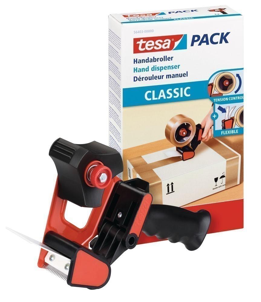 tesa® Handabroller Classic 50 mm Bild 1