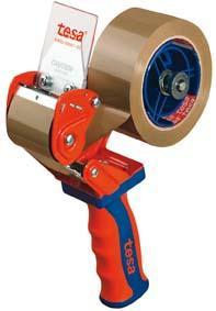 tesapack® Handabroller Comfort Bild 1