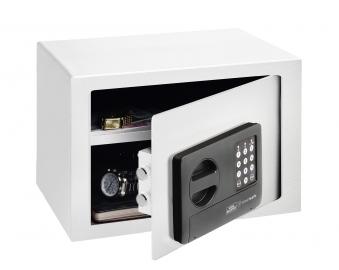 Burg Wächter Tresor / Möbeltresor Smart Safe 20E 250x350x250mm Bild 1