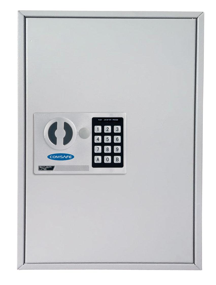 Rottner Schlüsselschrank S 150 EL Bild 1