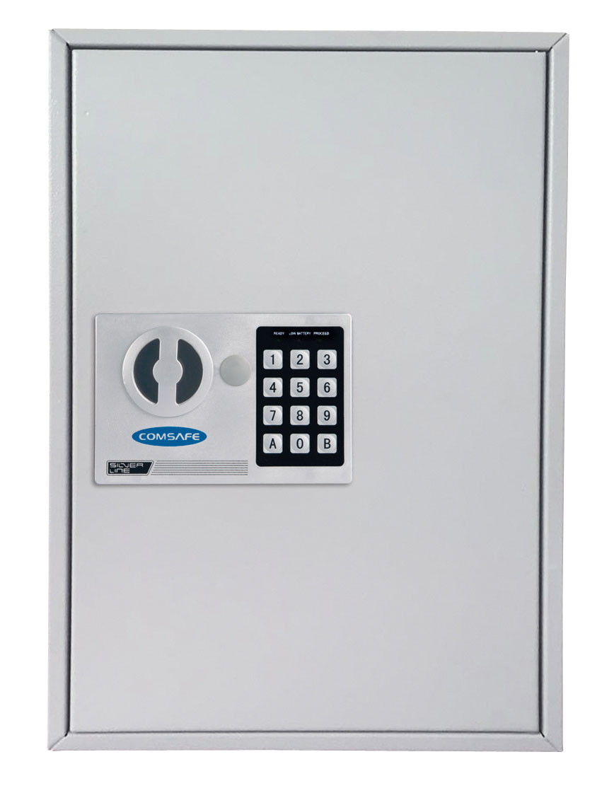 Rottner Schlüsselschrank S 200 EL Bild 1
