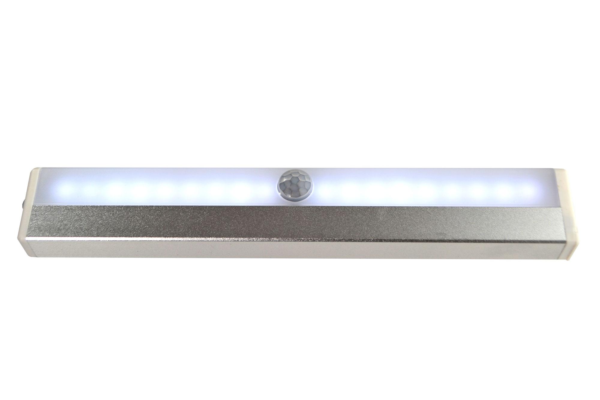 Rottner Tresorlicht mit Bewegungssensor Sensorlight Bild 1