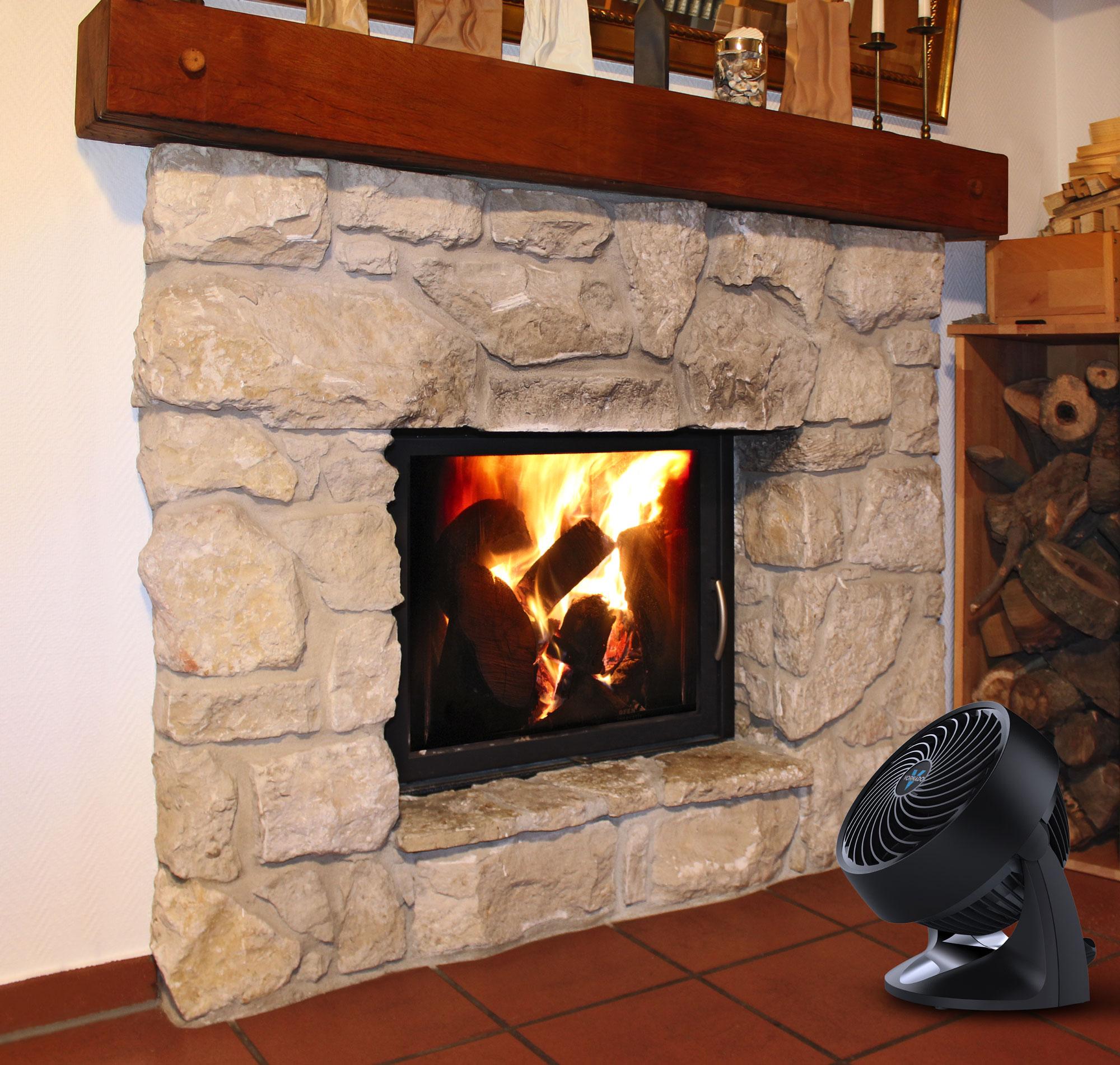 Ventilator / Bodenventilator Vornado 633 Ø24cm Bild 3