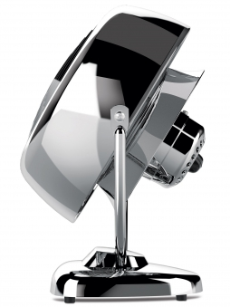 Ventilator / Bodenventilator Vornado V Fan Chrome Ø19,4cm Bild 3