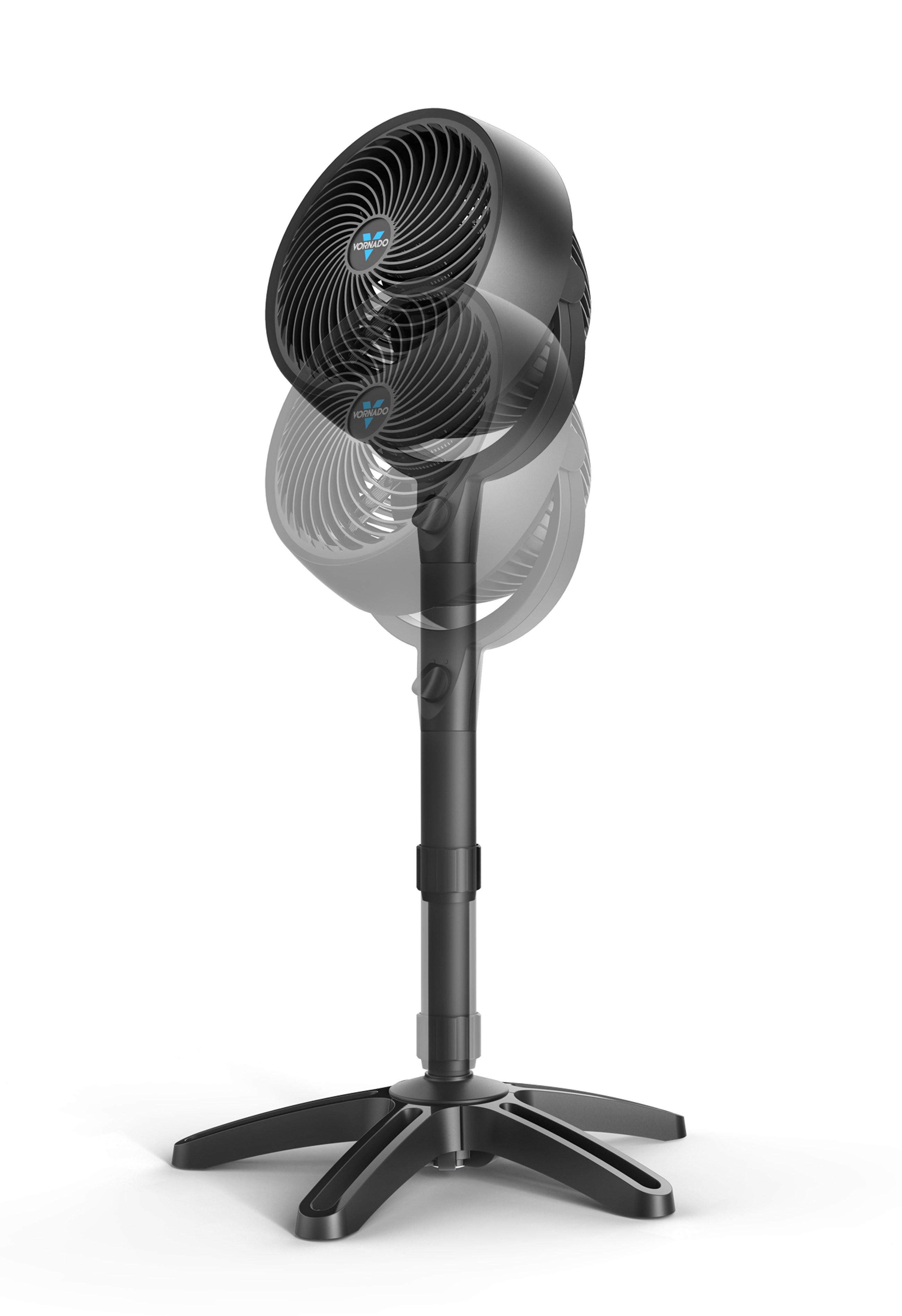 Ventilator / Raumventilator Vornado 683 höhenverstellbar Ø24cm Bild 2