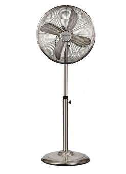 Ventilator / Standventilator G3FERRARI Bora Ø45cm silber Bild 2