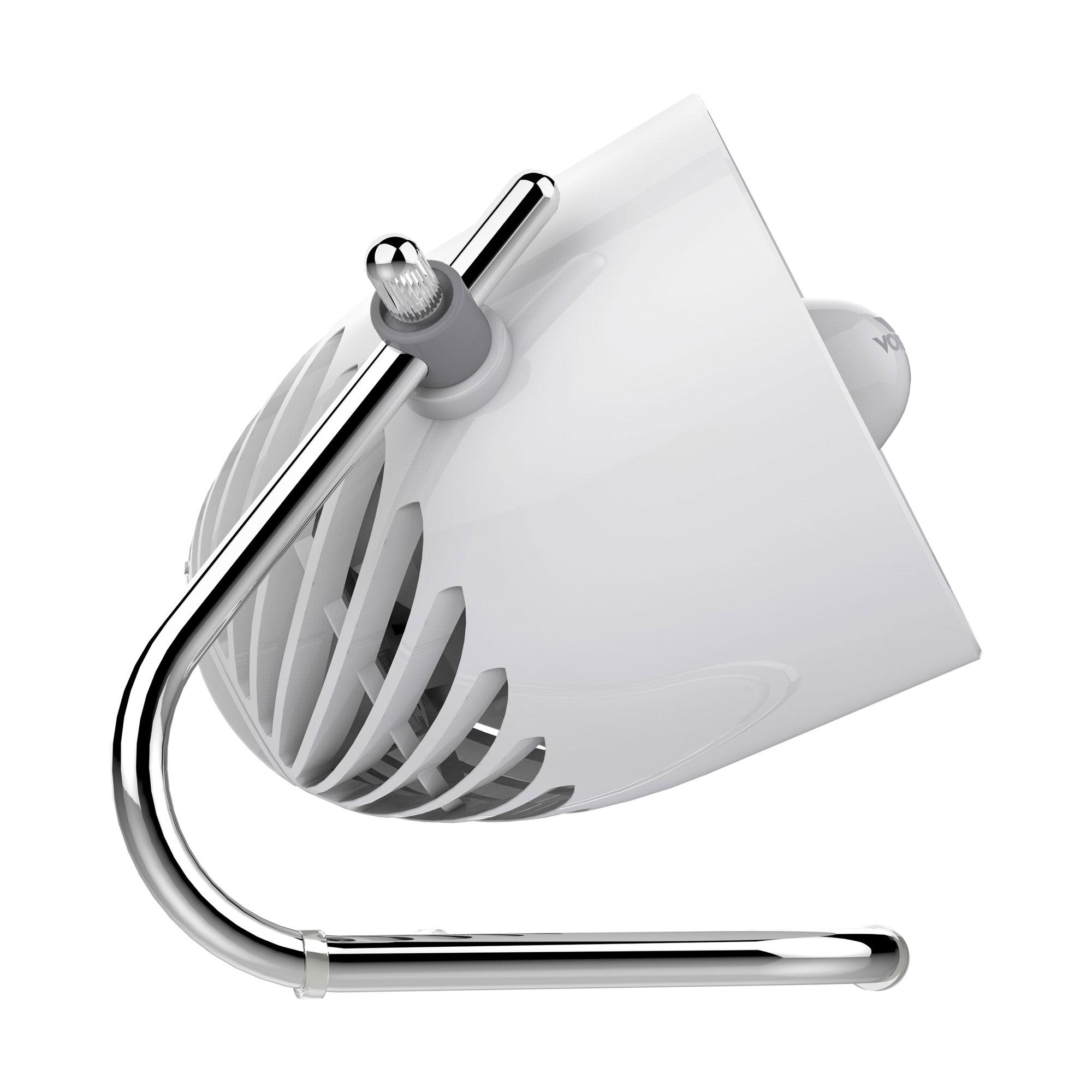 Ventilator / Tisch Ventilator Vornado Pivot weiß-champagner Bild 4