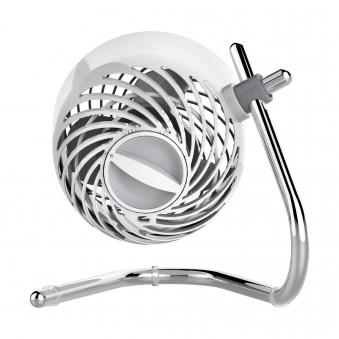 Ventilator / Tisch Ventilator Vornado Pivot weiß-champagner Bild 5