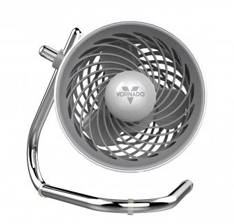 Ventilator / Tisch Ventilator Vornado Pivot weiß-champagner Bild 7