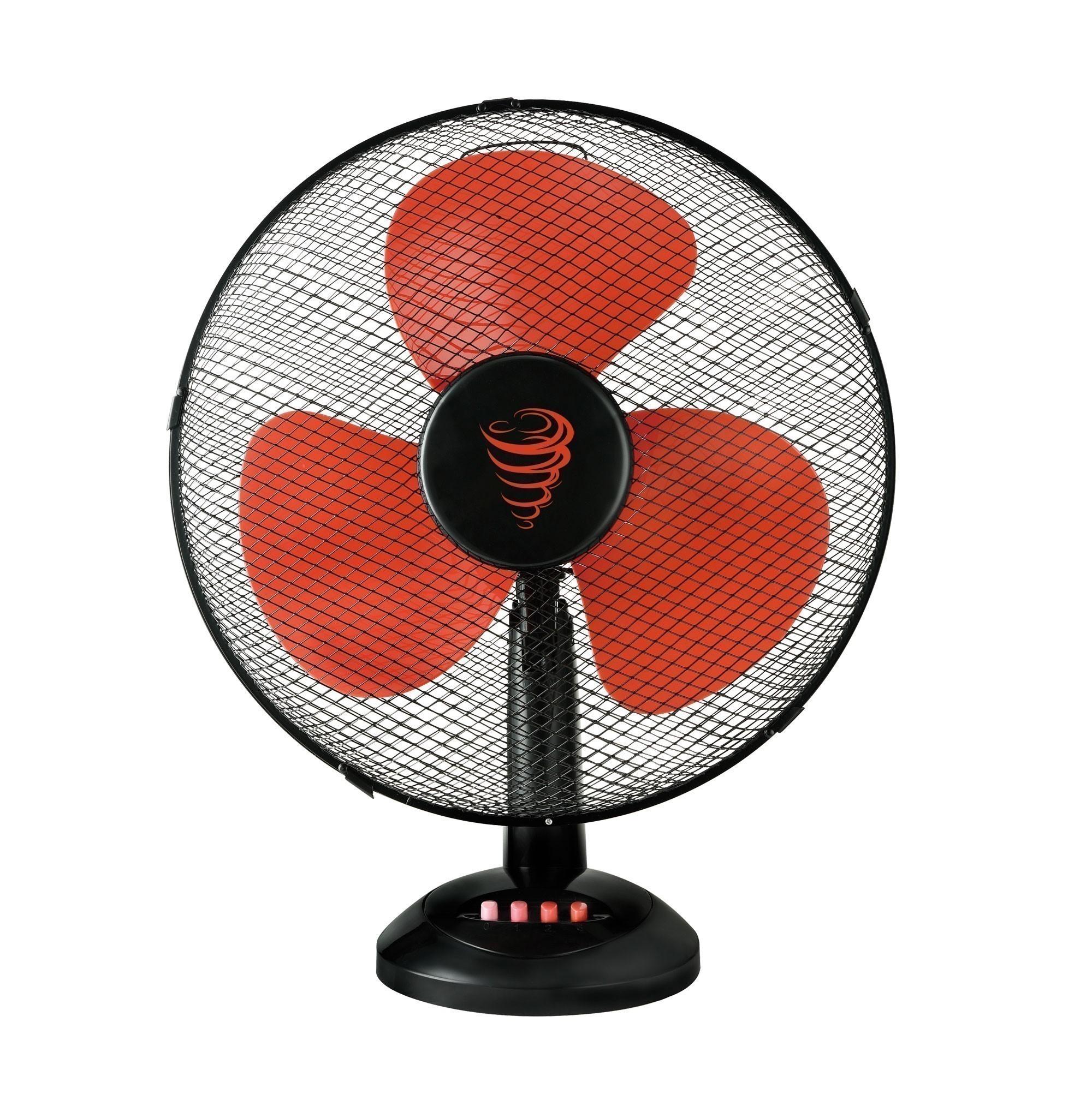 ventilator tischventilator kalorik tkg vt 1016 r bei. Black Bedroom Furniture Sets. Home Design Ideas