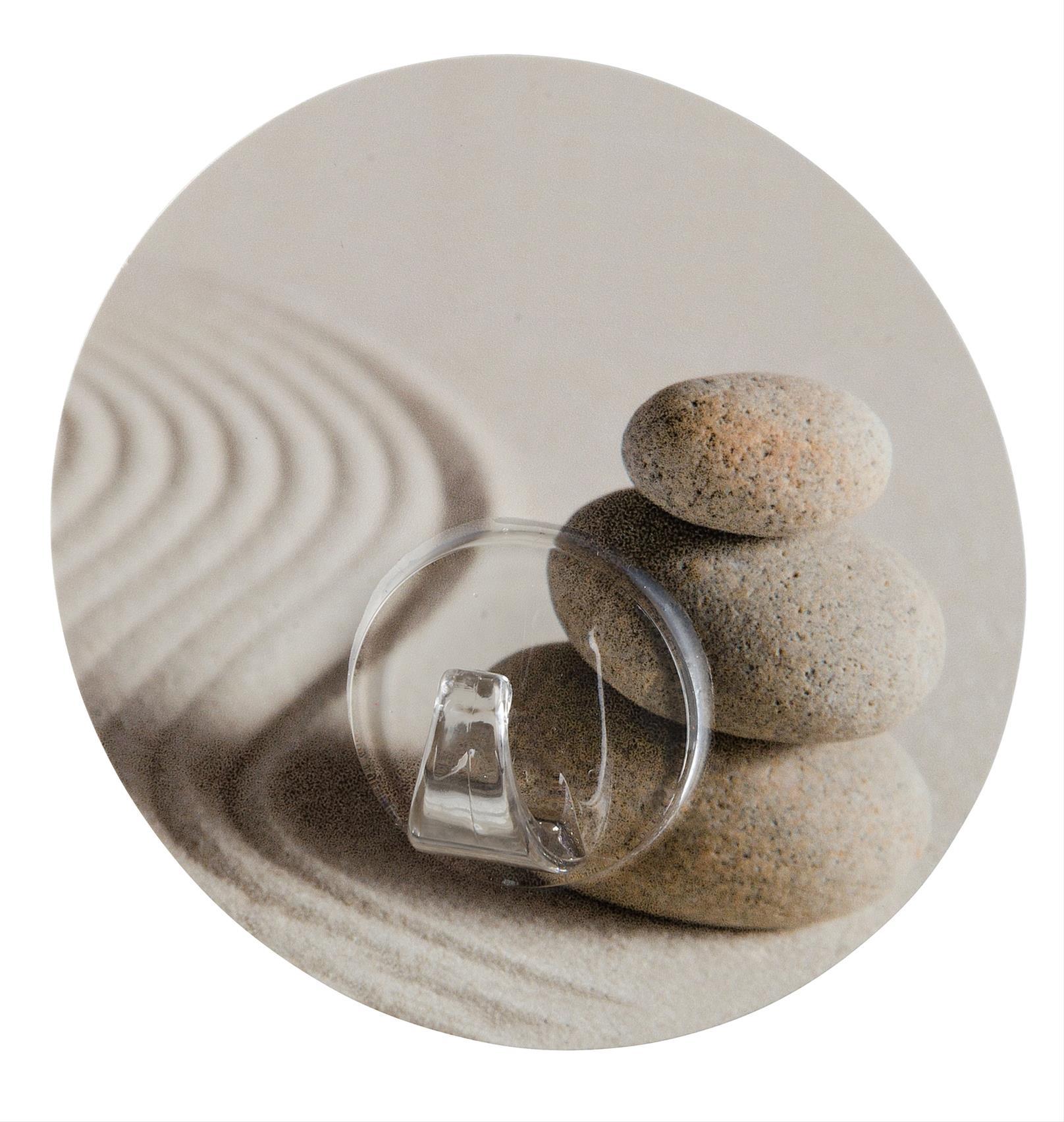 Static-Loc Wandhaken UNO, Sand and Stone Bild 1