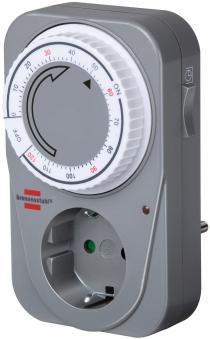 Brennenstuhl Zeitschaltuhr MC 120 / mechanischer Countdown Timer