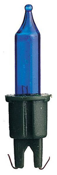 Ersatzbirne 5V 0,7W bunt/grün 5Stück Konstsmide Bild 1