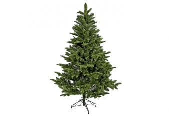 Künstlicher Weihnachtsbaum / Tannenbaum Mixed Tree mit Fuss 120cm Bild 1