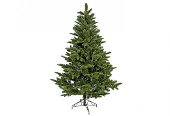 Künstlicher Weihnachtsbaum / Tannenbaum Mixed Tree mit Fuss 150cm Bild 1