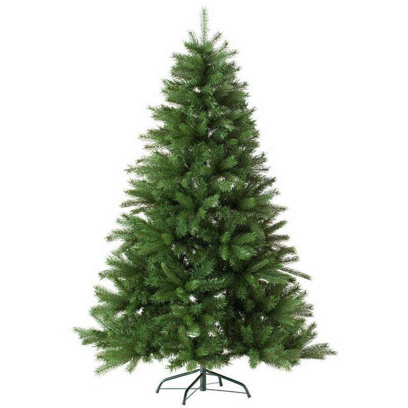 k nstlicher weihnachtsbaum edeltanne noor mit fu 150 cm. Black Bedroom Furniture Sets. Home Design Ideas